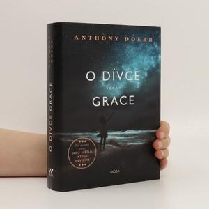 náhled knihy - O dívce Grace