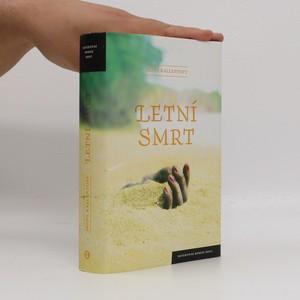 náhled knihy - Letní smrt