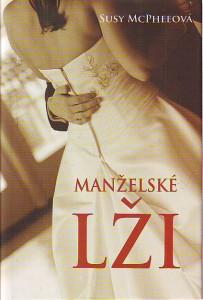 náhled knihy - Manželské lži