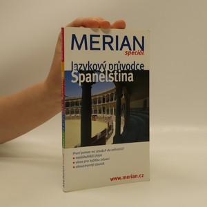 náhled knihy - Jazykový průvodce. Španělština