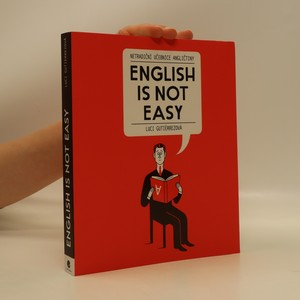 náhled knihy - English is not easy