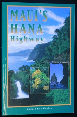 náhled knihy - Maui´s Hana Highway