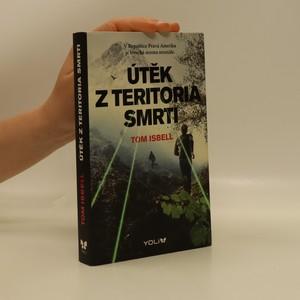 náhled knihy - Útěk z teritoria smrti