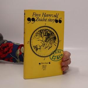 náhled knihy - Zrádné útesy