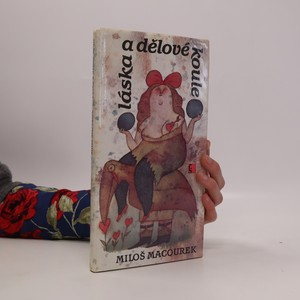 náhled knihy - Láska a dělové koule