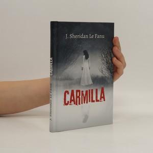 náhled knihy - Carmilla. (česky)