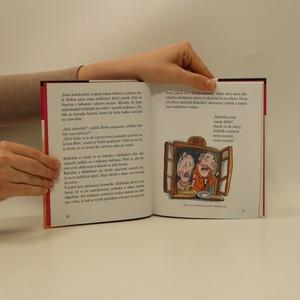 antikvární kniha Teta to zase plete, 2011