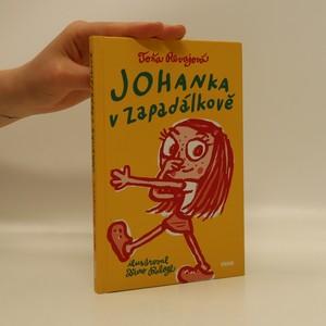 náhled knihy - Johanka v Zapadálkově