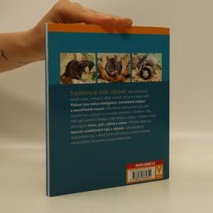 antikvární kniha Potkan, 2010