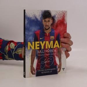 náhled knihy - Neymar: můj příběh