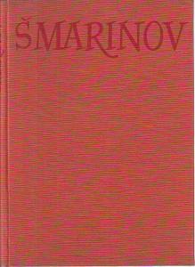 náhled knihy - Děmentij Alexejevič Šmarinov