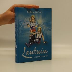 náhled knihy - Lantuin. Svítání osudu