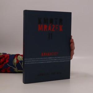 náhled knihy - Kmotr Mrázek II : krakatice