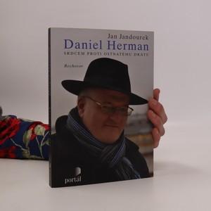 náhled knihy - Daniel Herman : srdcem proti ostnatému drátu