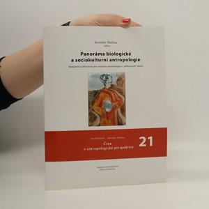 náhled knihy - Panoráma biologické a sociokulturní antropologie