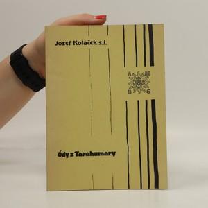 náhled knihy - Ódy z Tarahumary
