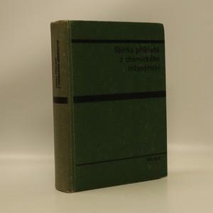 náhled knihy - Sbírka příkladů z chemického inženýrství
