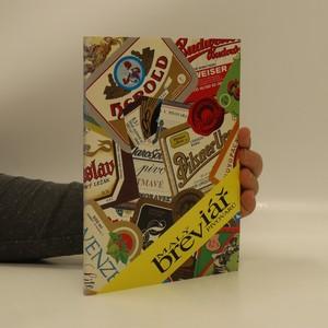 náhled knihy - Malý breviář pivovarů