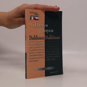 náhled knihy - Dubliners = Dubliňané