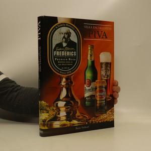 náhled knihy - Velká encyklopedie piva