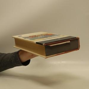 antikvární kniha Povídky, 1974