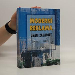 náhled knihy - Moderní reklama : umění zaujmout
