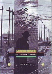 náhled knihy - Kalhotový pahýl