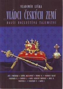 náhled knihy - Vládci českých zemí. Další rozluštěná tajemství