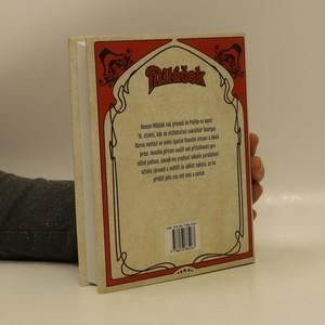 antikvární kniha Miláček, 2011