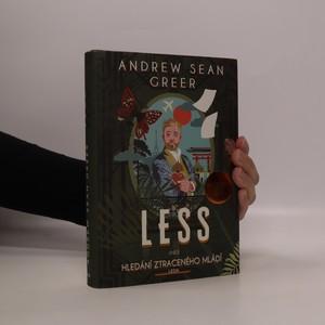 náhled knihy - Less, aneb, Hledání ztraceného mládí