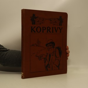 náhled knihy - Časopis Kopřivy