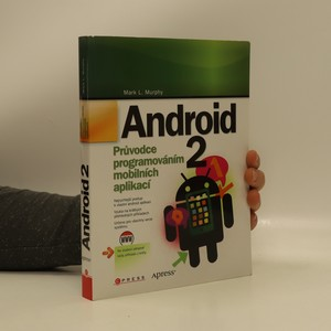 náhled knihy - Android 2 : průvodce programováním mobilních aplikací