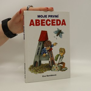 náhled knihy - Moje první abeceda