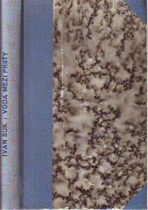 náhled knihy - Voda mezi prsty