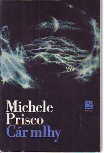 náhled knihy - Cár mlhy