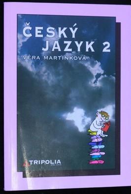 náhled knihy - Český jazyk 2 : pro 2. ročník středních škol