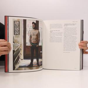 antikvární kniha Kmeny : současné městské subkultury, 2016