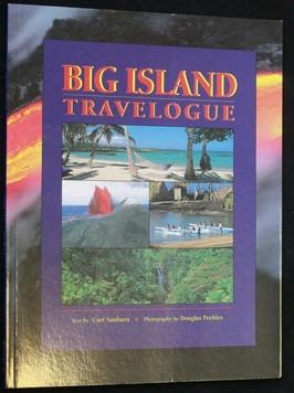 náhled knihy - Big Island travelogue