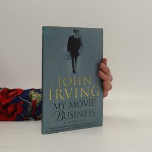 náhled knihy - My Movie Business : a memoir
