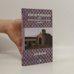 náhled knihy - Výlet do Portugalska, aneb, Poetický průvodce na cestu tam a zpátky