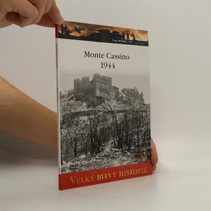 náhled knihy - Monte Cassino. Velké bitvy historie