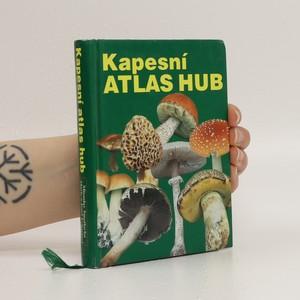 náhled knihy - Kapesní atlas hub