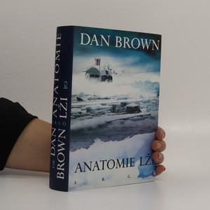 náhled knihy - Anatomie lži