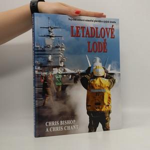náhled knihy - Letadlové lodě (knižní blok vevázán vzhůru nohama)