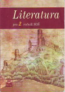 náhled knihy - Literatura pro 2. ročník SOŠ