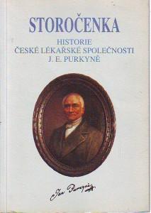 náhled knihy - Storočenka historie České lékařské společnosti J. E. Purklyně