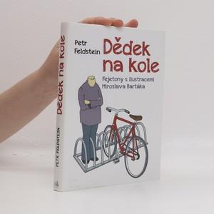 náhled knihy - Dědek na kole