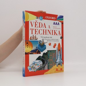 náhled knihy - Věda a technika : Svět moderní vědy