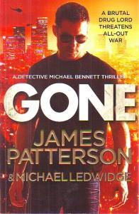 náhled knihy - Gone