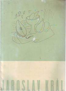 náhled knihy - Jaroslav Král